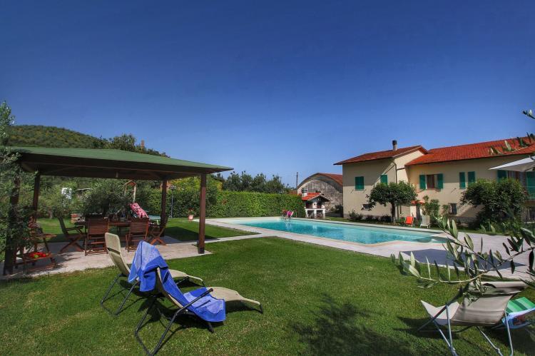 Holiday homeItaly - Tuscany/Elba: Montecchio  [7]