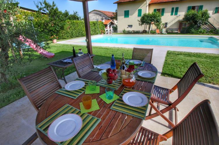 Holiday homeItaly - Tuscany/Elba: Montecchio  [37]