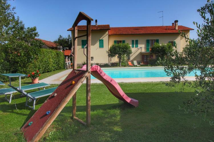 Holiday homeItaly - Tuscany/Elba: Montecchio  [2]
