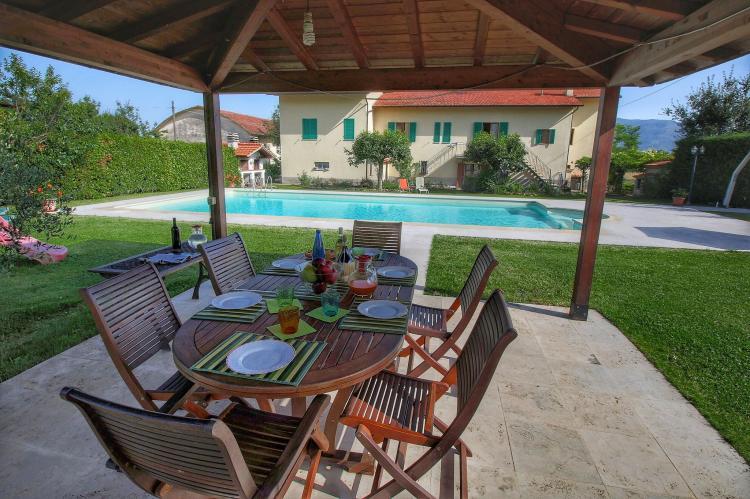 Holiday homeItaly - Tuscany/Elba: Montecchio  [28]