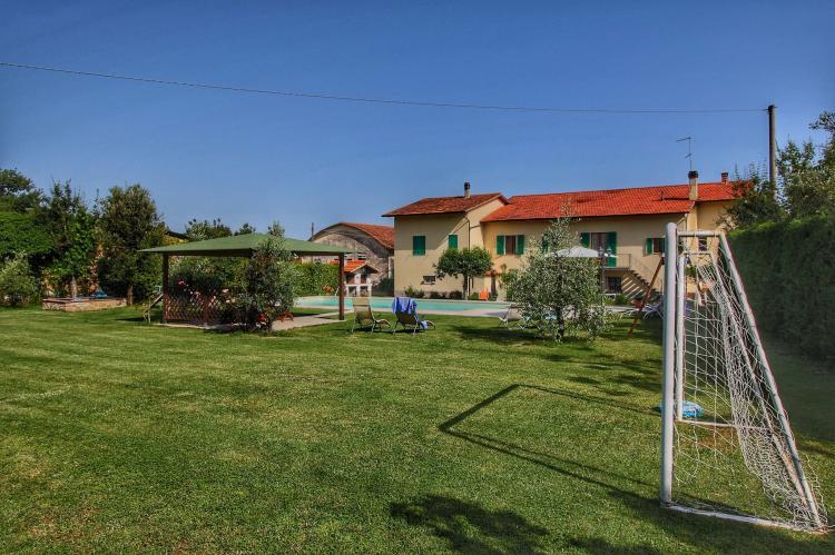 Holiday homeItaly - Tuscany/Elba: Montecchio  [4]