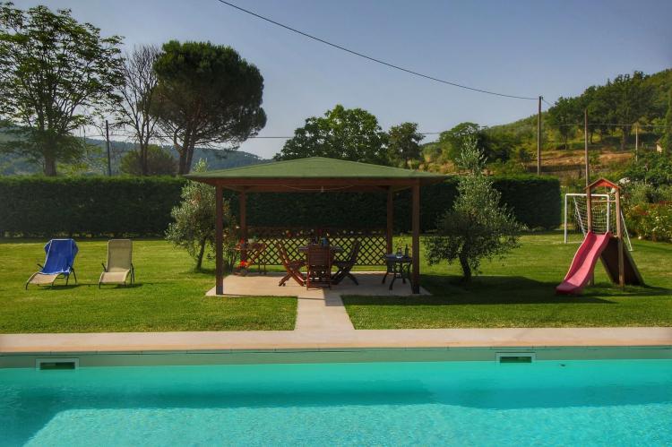 Holiday homeItaly - Tuscany/Elba: Montecchio  [1]