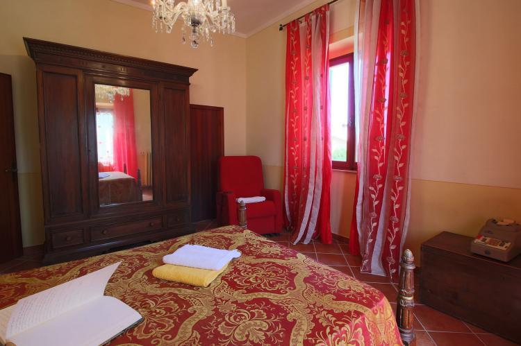 Holiday homeItaly - Tuscany/Elba: Montecchio  [21]