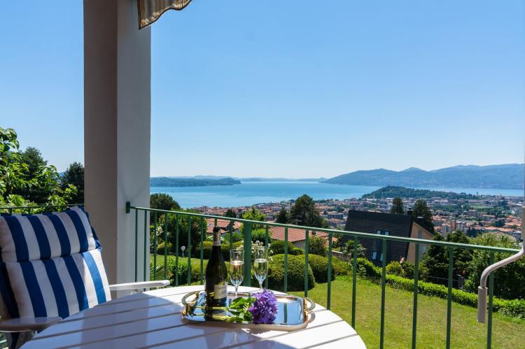 Holiday homeItaly - Lake District: Cielo d'Italia  [1]