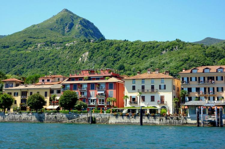 VakantiehuisItalië - Italiaanse Meren: Ai Ronchi  [29]