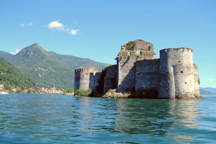 VakantiehuisItalië - Italiaanse Meren: Ai Ronchi  [26]