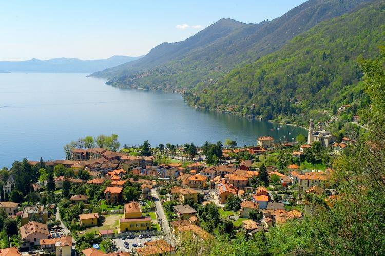 VakantiehuisItalië - Italiaanse Meren: Ai Ronchi  [28]