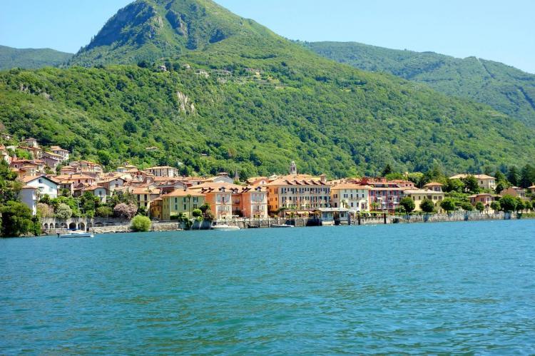 VakantiehuisItalië - Italiaanse Meren: Ai Ronchi  [23]