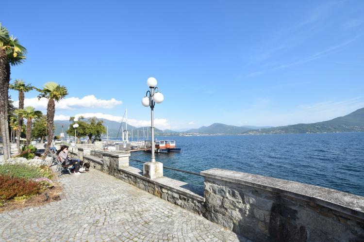 VakantiehuisItalië - Italiaanse Meren: Ai Ronchi  [33]