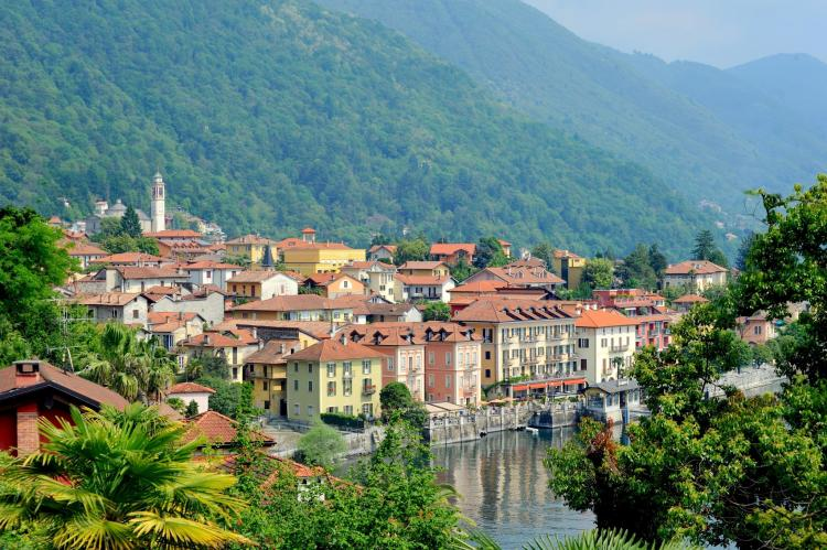 VakantiehuisItalië - Italiaanse Meren: Ai Ronchi  [27]