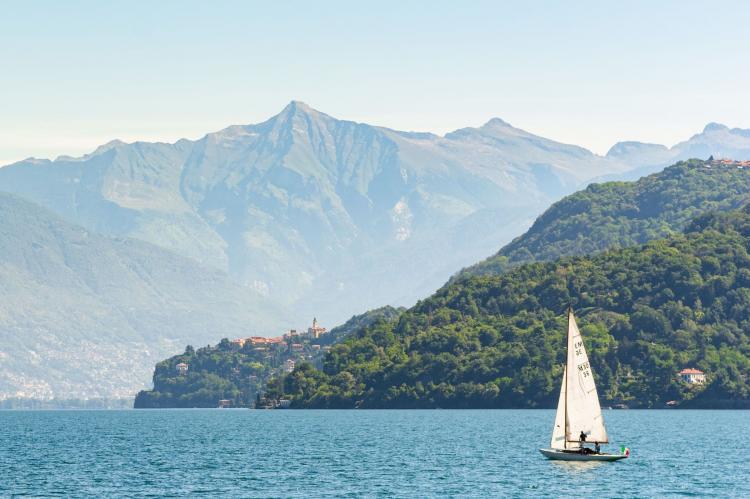 VakantiehuisItalië - Italiaanse Meren: Ai Ronchi  [22]
