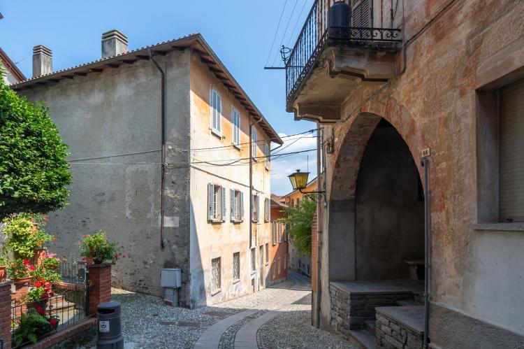 VakantiehuisItalië - Italiaanse Meren: Ai Ronchi  [3]