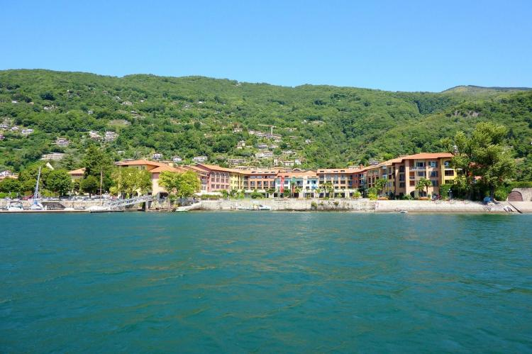 VakantiehuisItalië - Italiaanse Meren: Ai Ronchi  [24]