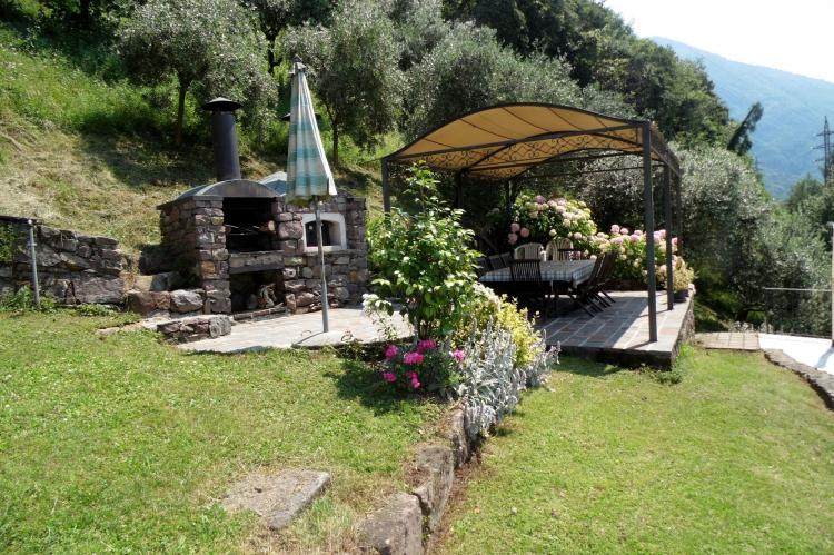 Holiday homeItaly - Lake District: Ronco Frati  [23]