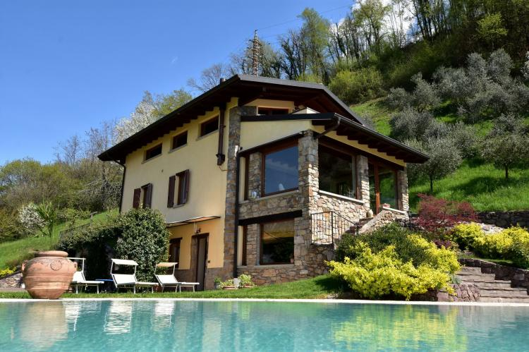 Holiday homeItaly - Lake District: Ronco Frati  [2]