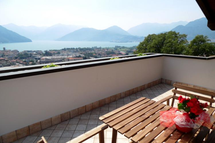 Holiday homeItaly - Lake District: Ronco Frati  [21]