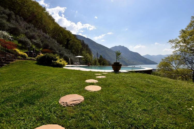 Holiday homeItaly - Lake District: Ronco Frati  [9]