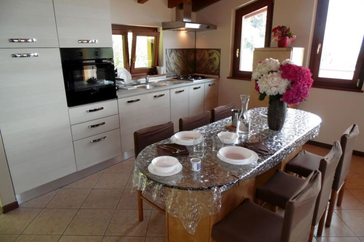 Holiday homeItaly - Lake District: Ronco Frati  [13]