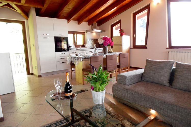 Holiday homeItaly - Lake District: Ronco Frati  [14]