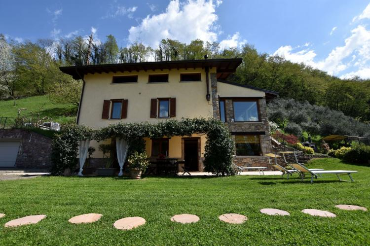 Holiday homeItaly - Lake District: Ronco Frati  [4]