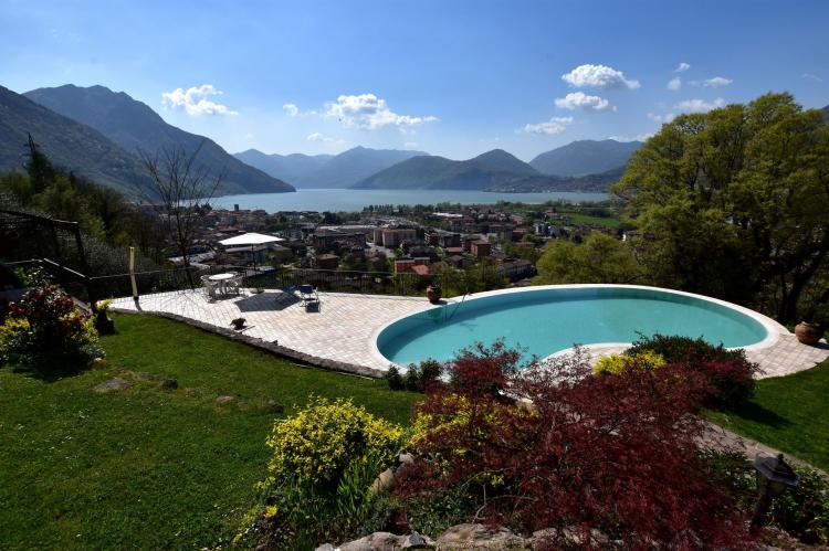 Holiday homeItaly - Lake District: Ronco Frati  [5]