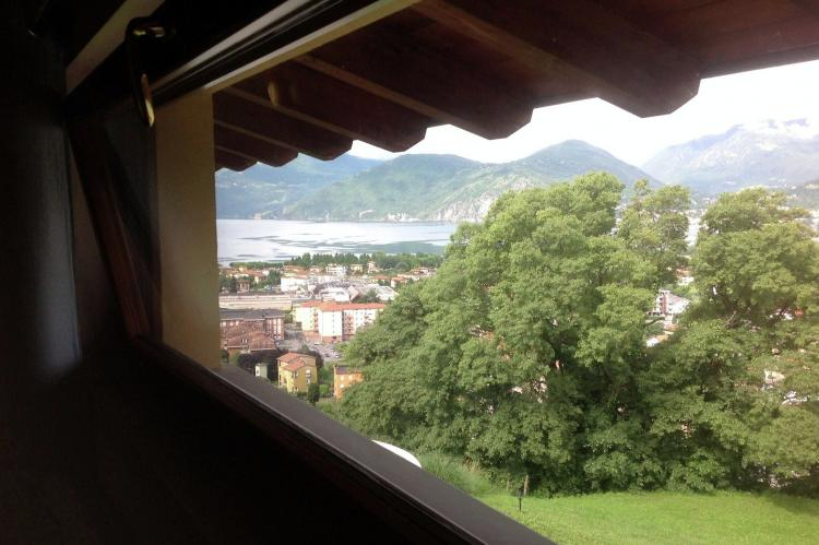 Holiday homeItaly - Lake District: Ronco Frati  [8]