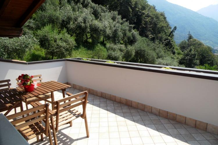 Holiday homeItaly - Lake District: Ronco Frati  [22]