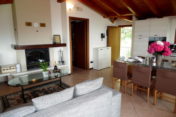 Holiday homeItaly - Lake District: Ronco Frati  [12]