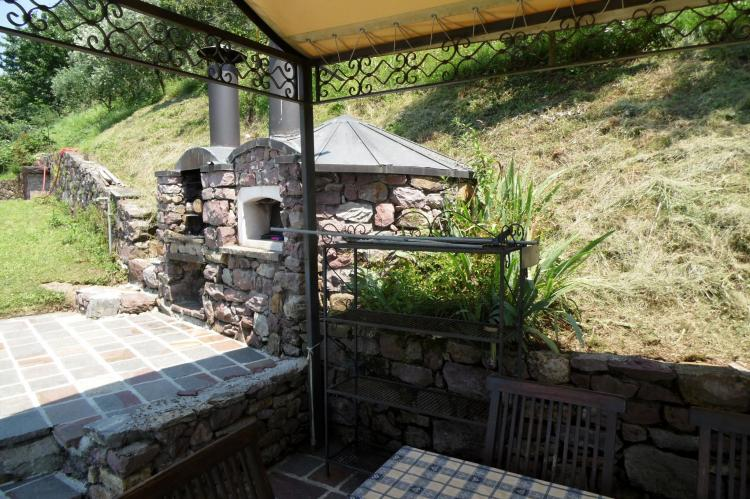 Holiday homeItaly - Lake District: Ronco Frati  [24]