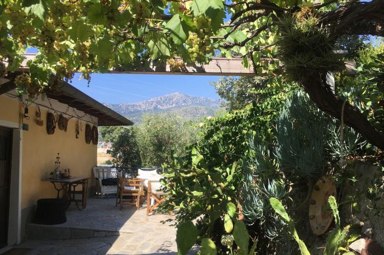 Holiday homeItaly - Liguria: Irene  [1]