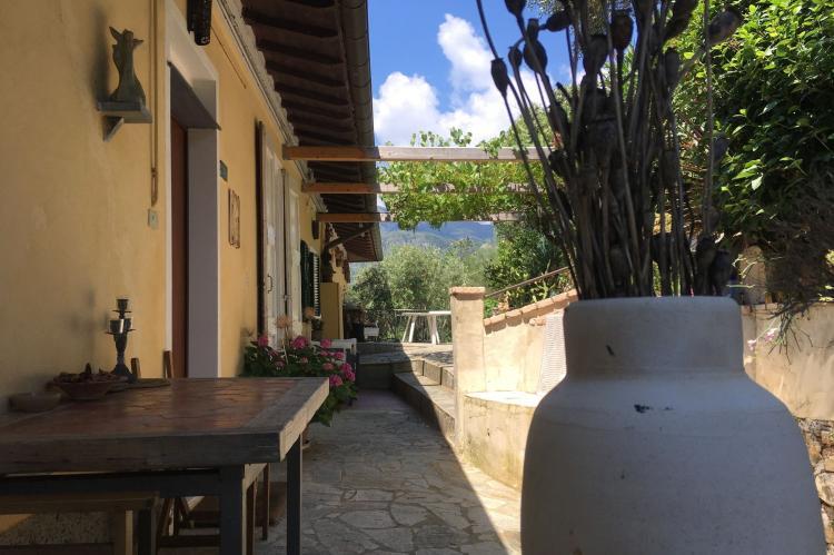Holiday homeItaly - Liguria: Irene  [15]