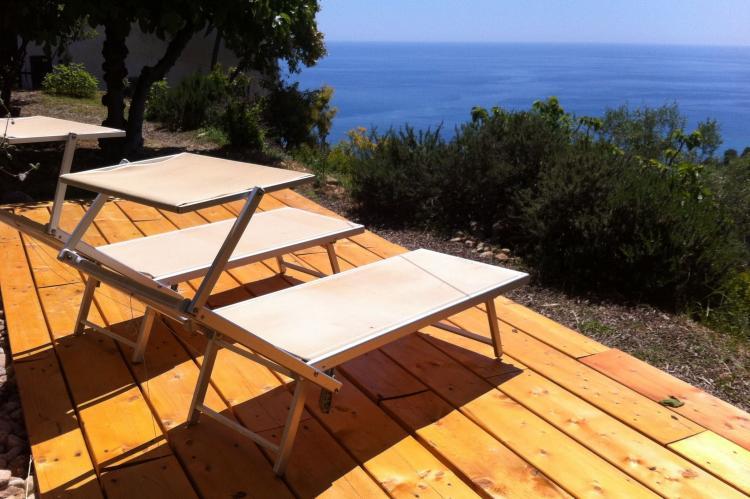 Holiday homeItaly - Liguria: Irene  [17]