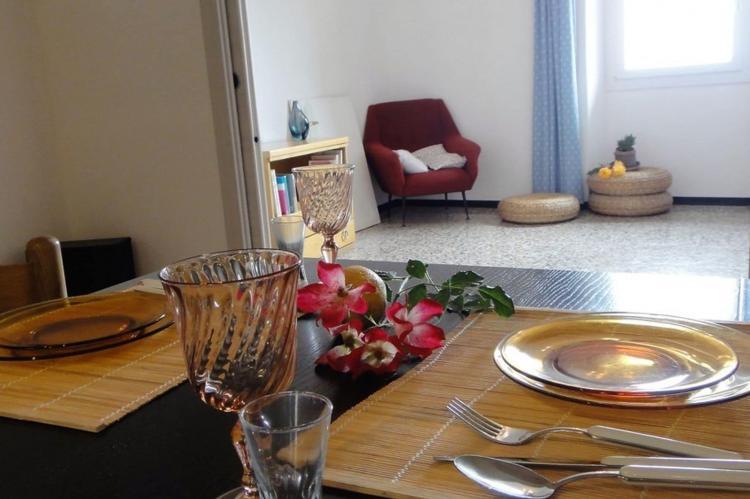 Holiday homeItaly - Liguria: Irene  [8]