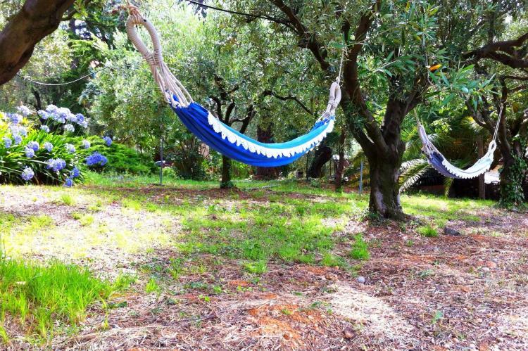 Holiday homeItaly - Liguria: Irene  [18]