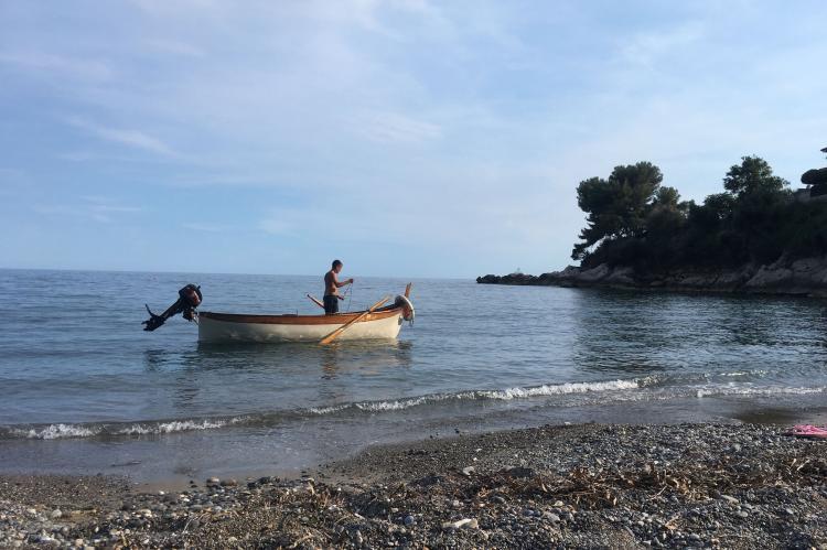 Holiday homeItaly - Liguria: Irene  [23]