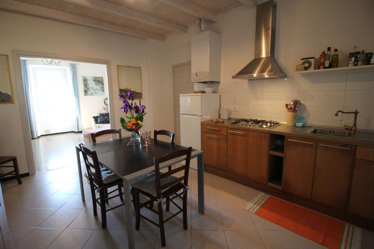 Holiday homeItaly - Liguria: Irene  [9]