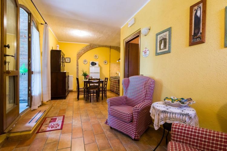 VakantiehuisItalië - Umbrië/Marche: Azalea  [21]