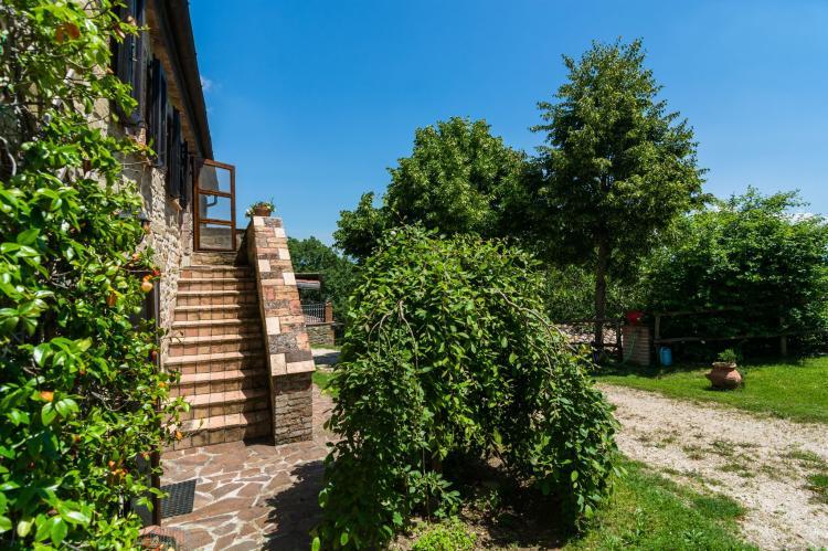 VakantiehuisItalië - Umbrië/Marche: Lilla  [17]