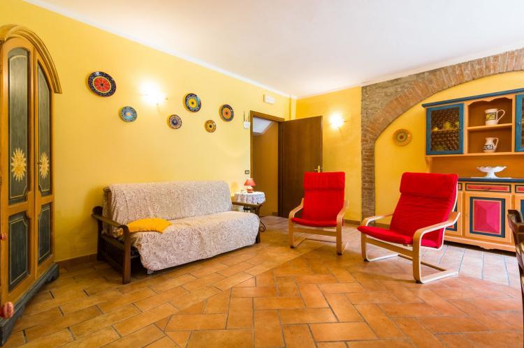 VakantiehuisItalië - Umbrië/Marche: Gelsomino  [12]