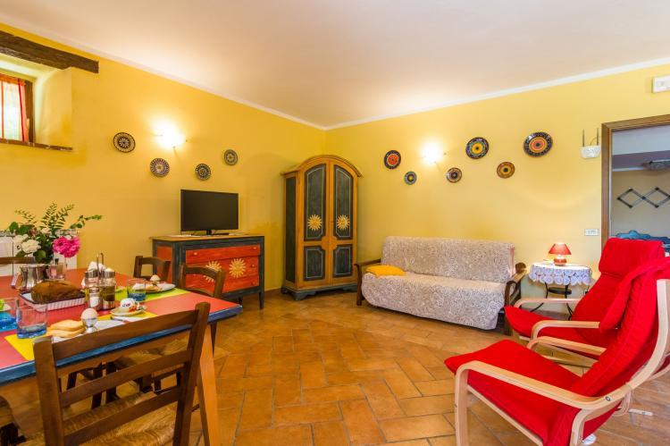 VakantiehuisItalië - Umbrië/Marche: Gelsomino  [22]