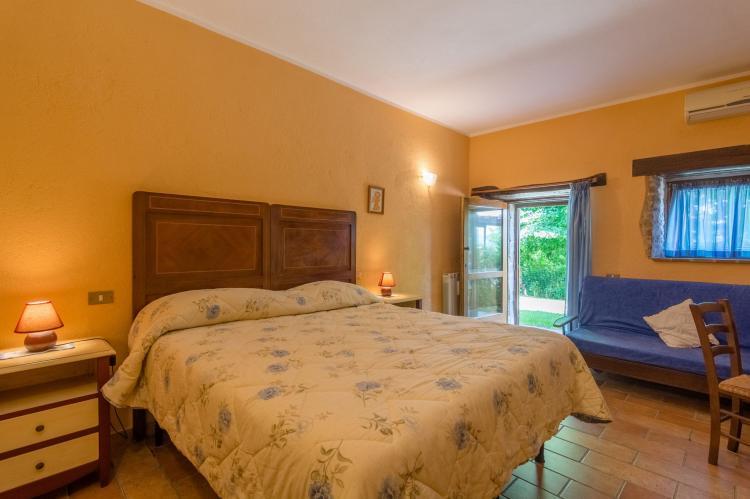 VakantiehuisItalië - Umbrië/Marche: Gelsomino  [33]