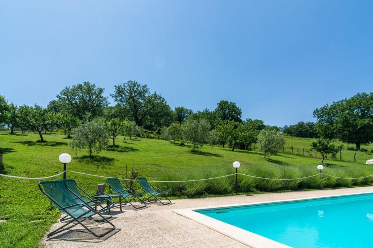 VakantiehuisItalië - Umbrië/Marche: Gelsomino  [6]