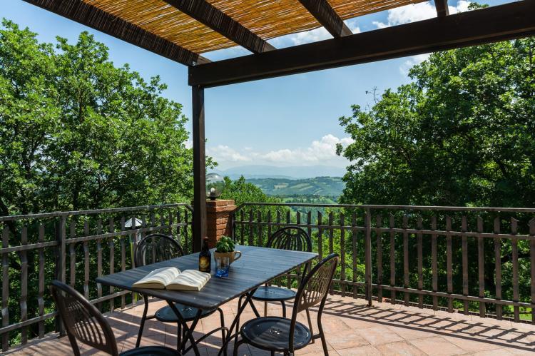 VakantiehuisItalië - Umbrië/Marche: Gelsomino  [31]