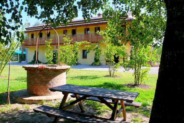 Holiday homeItaly - Emilia-Romagna: Due Laghi di Portomaggiore  [1]
