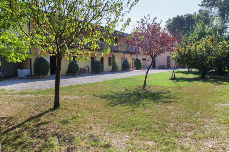 Holiday homeItaly - Emilia-Romagna: Due Laghi di Portomaggiore  [28]