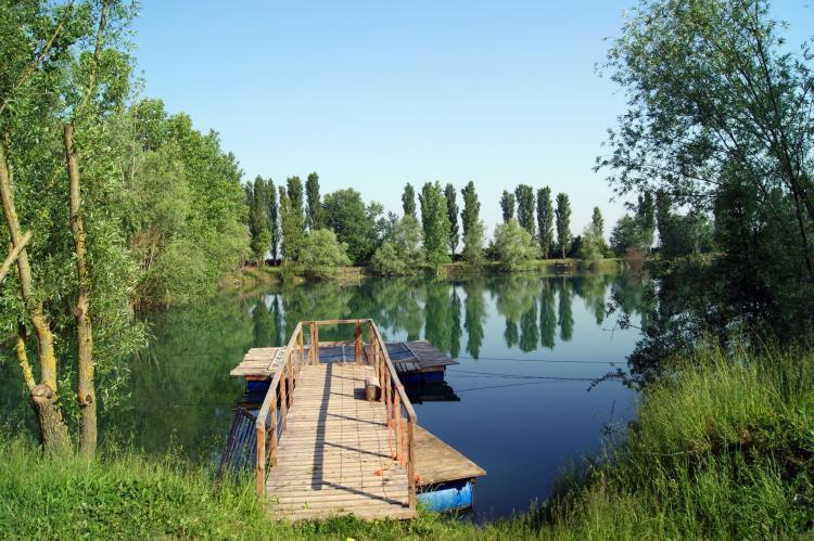 Holiday homeItaly - Emilia-Romagna: Due Laghi di Portomaggiore  [33]