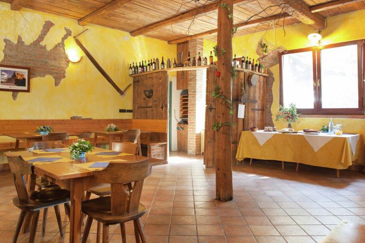 Holiday homeItaly - Emilia-Romagna: Due Laghi di Portomaggiore  [31]