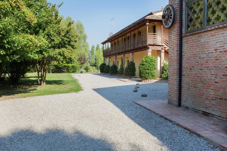 Holiday homeItaly - Emilia-Romagna: Due Laghi di Portomaggiore  [3]