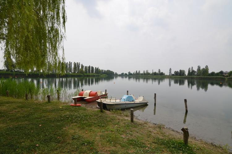Holiday homeItaly - Emilia-Romagna: Due Laghi di Portomaggiore  [30]