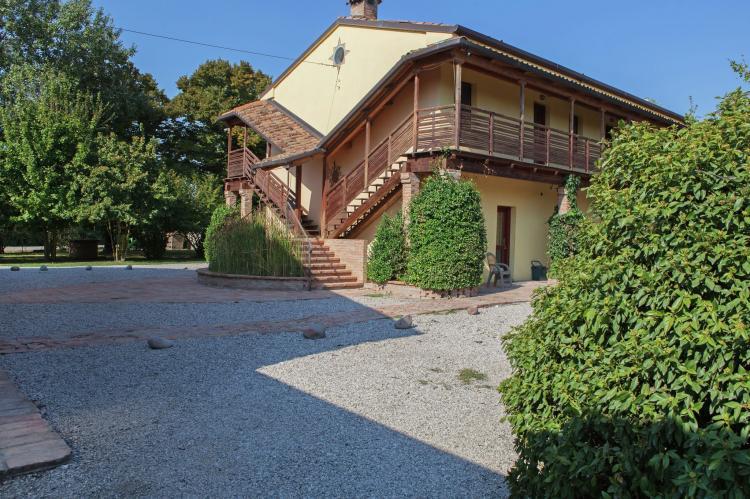 Holiday homeItaly - Emilia-Romagna: Due Laghi di Portomaggiore  [2]